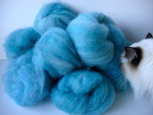 Julie's Alpaca Wool Blend