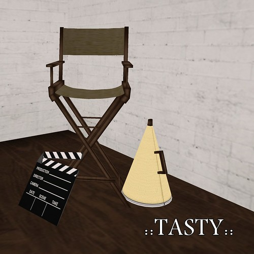 SL House & Garden Hunt - ::TASTY::