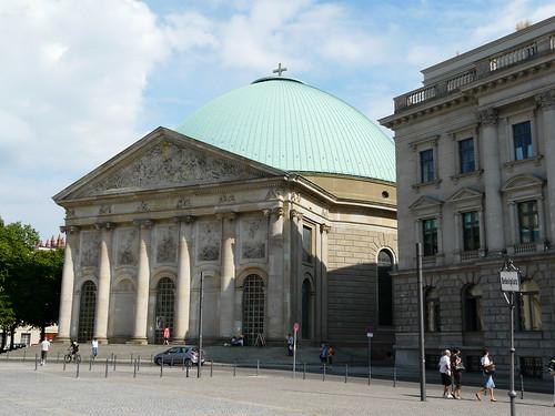 Sankt-Hedwigs-Kathedrale