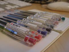Hello, Jet Pens..