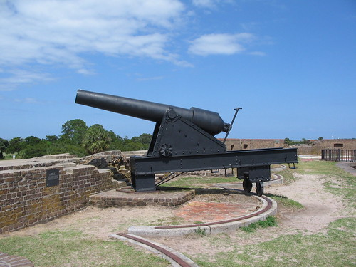 Fort Pulaski 5 May 10 210