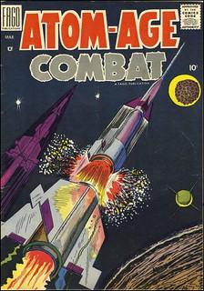 Atom-Age Combat #3