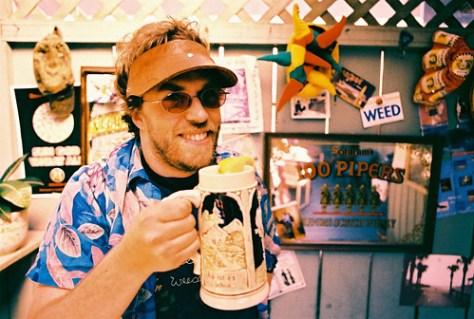 Uncleweed's 40th Birthday Backyard Picnic