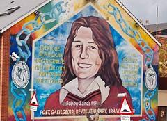 Bobby Sands, MP