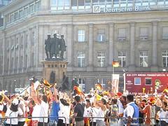 Worldcup Soccer Sunday in Frankfurt - 009