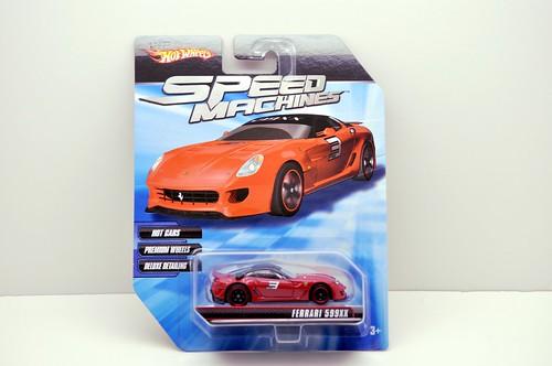 hw speed machines ferrari 599xx (1)