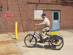 Billy's Trike