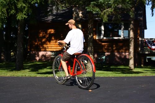 Big Bike 1