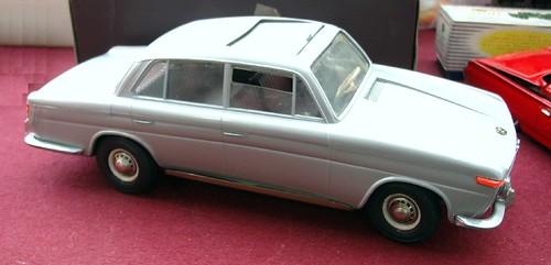 Arnold BMW 1500