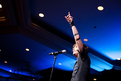 Spoken Word Artist Andrea Gibson Performs