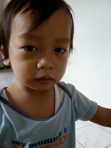 anakku lanang