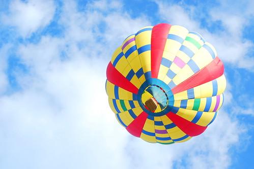 Balloon Glow 438