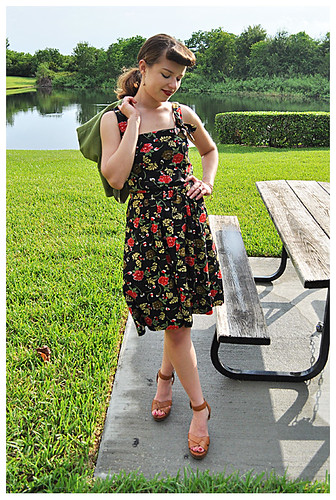 08.03.10 {late summer dress fix }