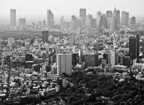 東京は震災に強い都市か?