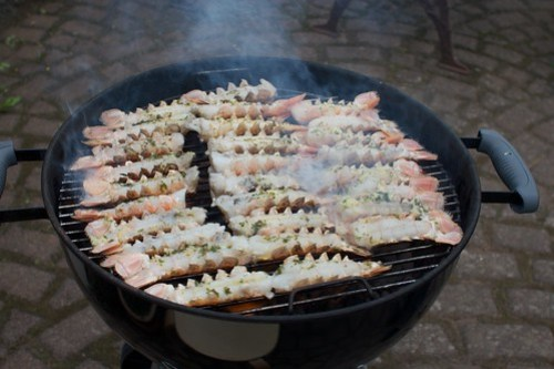 Humargrill