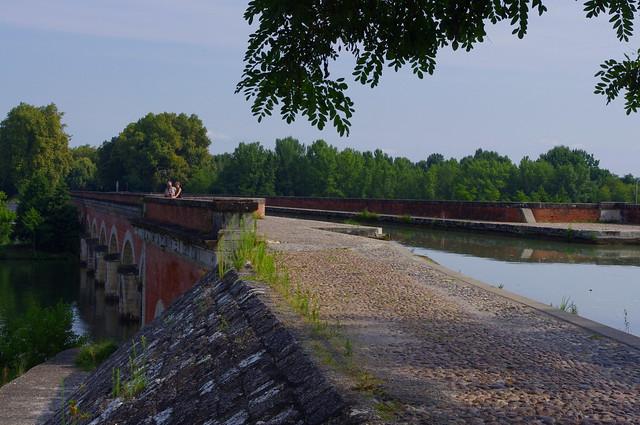 Garonne-kanalen
