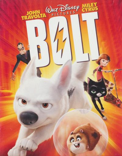 Video-film-Bolt