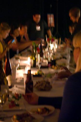 IFBC dinner