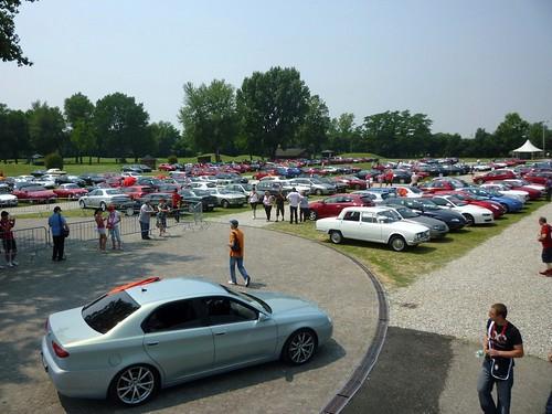 Mostra Alfa Romeo 013