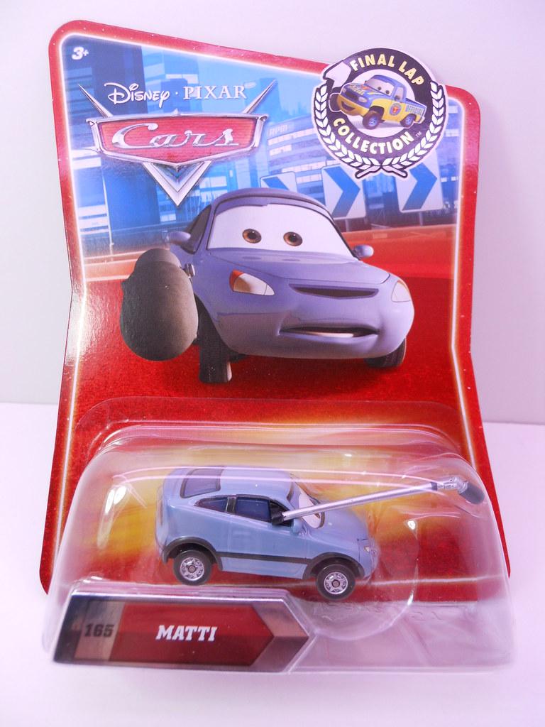 disney cars final lap matti (3)