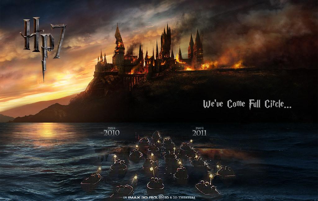 Harry Potter 7-1