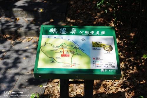 可走走鵝鑾鼻的公園步道,感覺真的很棒!