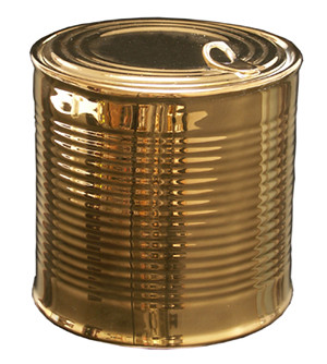 gold jar 2