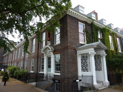 Kensington Palace London (12)