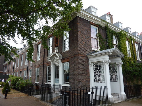 Kensington Palace London (12)
