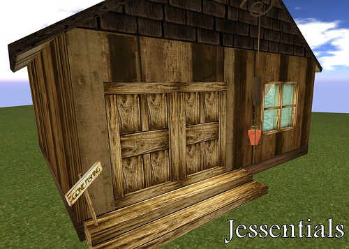 SL House & Garden Hunt - Jessentials