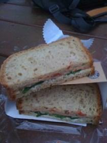 adventures of a gluten free globetrekker Genius Bread at Starbucks Gluten Free Products
