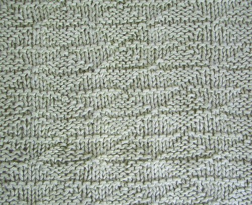 01 Knit Purl Combinations 2nd The Walker Treasury Project