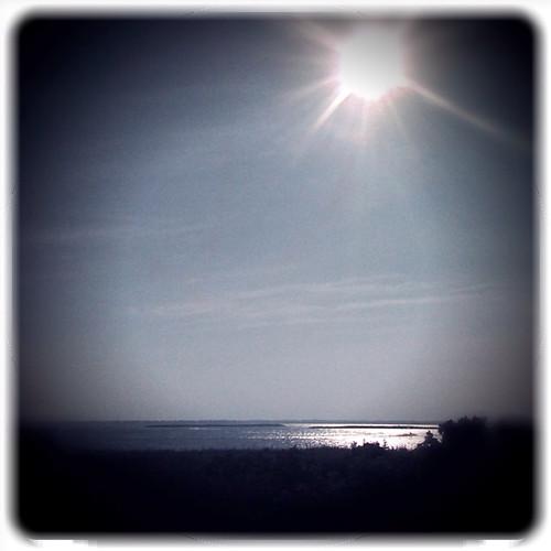 Currituck Sound.