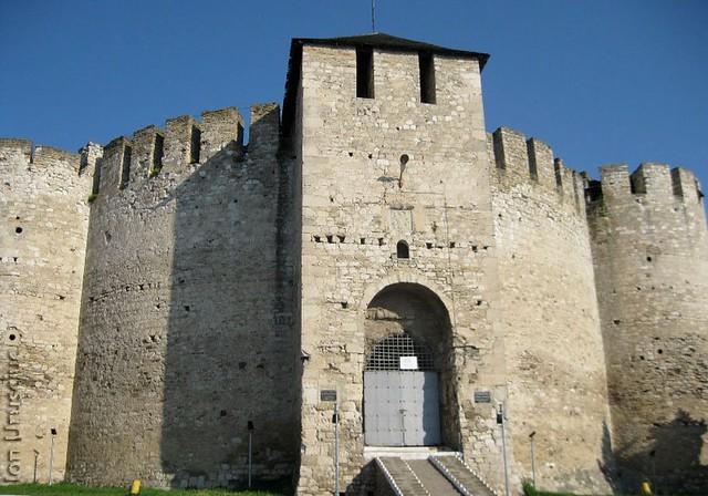 Cetatea Soroca (4)