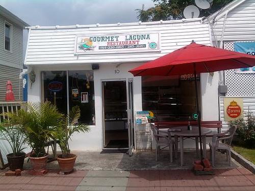 GL Storefront