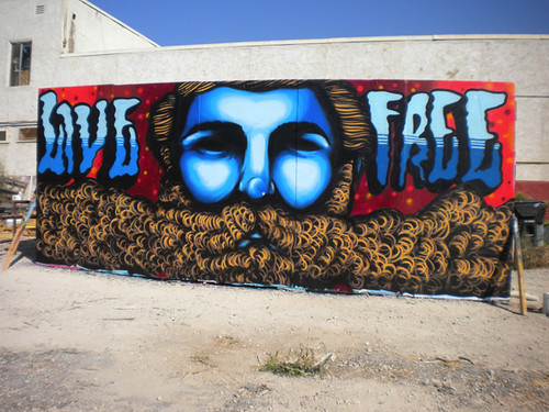 Day 10 Live Free Wall Finale