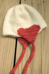 need test knitters...