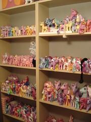 Ponies Ponies Ponies