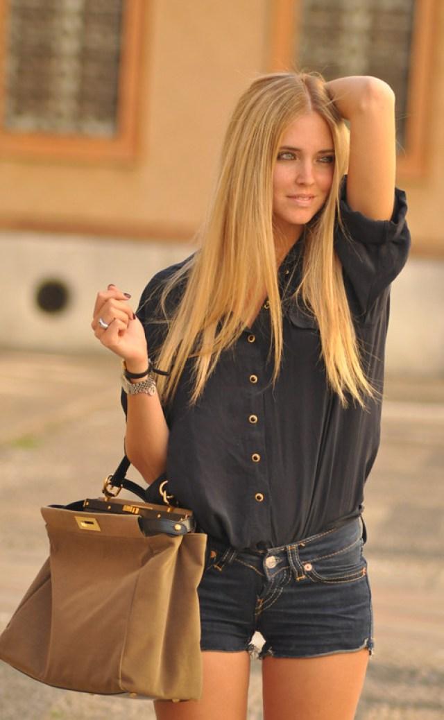 chiaraferragni hair styles