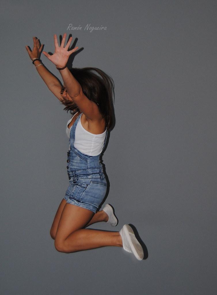 Salta! Salta comigo!