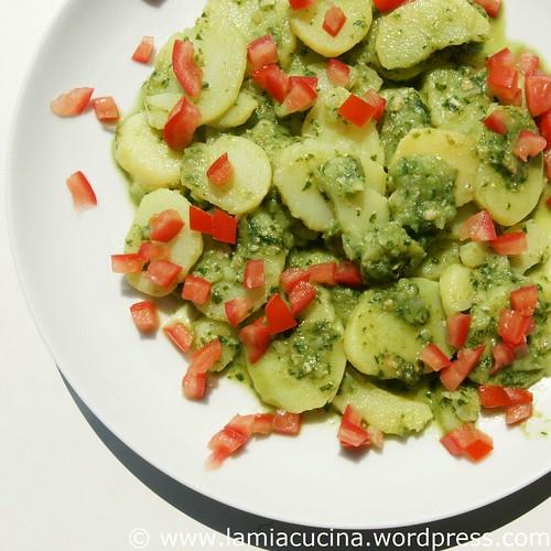 Italo-Bayrischer Kartoffelsalat 0_2010 07 01_7821