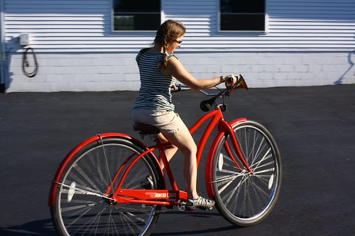 Big Bike 2
