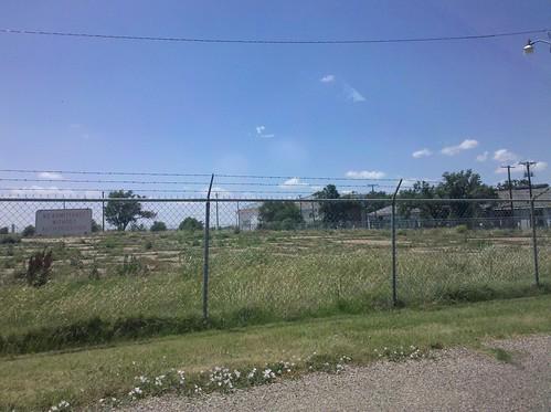 2010-06-16 Old Amarillo Air Force Base 4