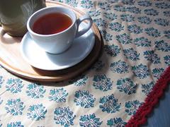 crochet border shawl_5