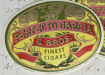 PA1433_Oval_Perfecto_Cigar_Labels2