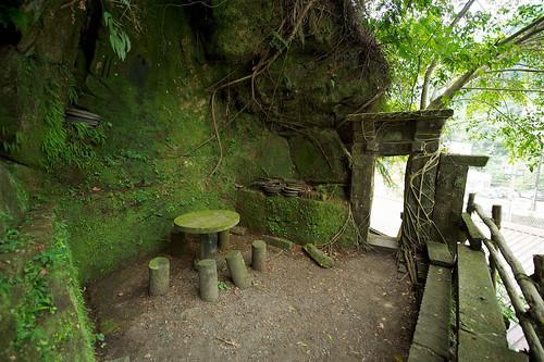 Old Hideaway