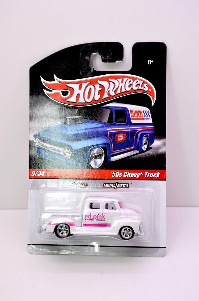 hws 50's chevy truck (1)