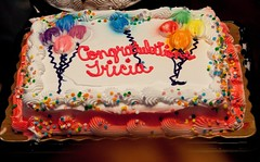 "Graduation Cake • <a style=""font-size:0.8em;"" href=""http://www.flickr.com/photos/54494252@N00/4927758806/"" target=""_blank"">View on Flickr</a>"