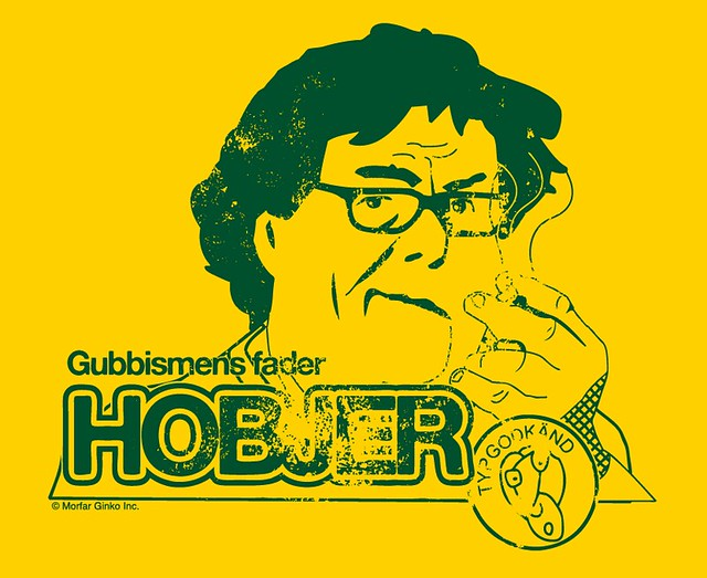 Hobjerprint