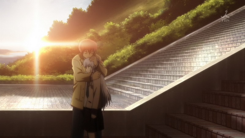 Angel Beats! Episode 13 - 21